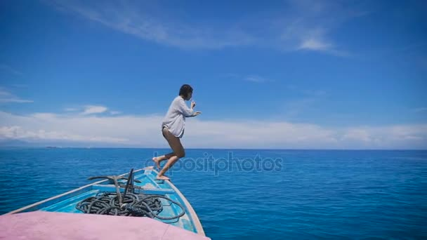 Сексуальные приключения на море