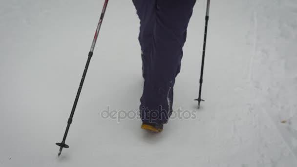 Χώρος γνωριμιών για σκι