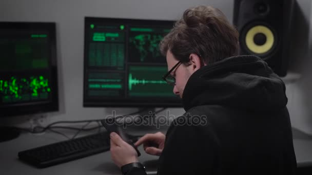 Заняться украденное видео с компьютера
