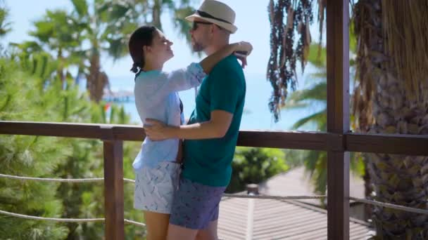 video romantic couple Adult