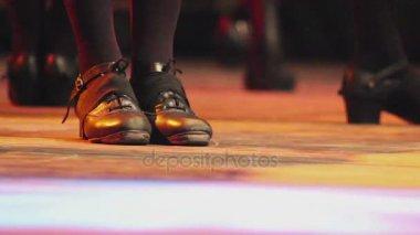 Irish Dancing Training Shoes