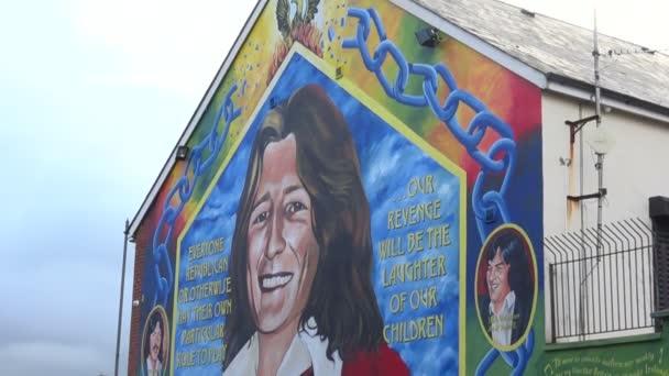 Peintures Murales Belfast