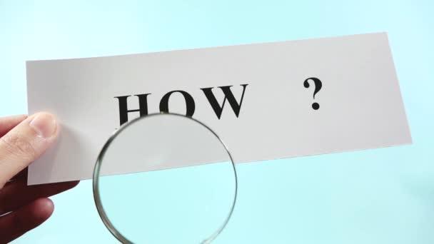 Jak dotaz slovo problém řešení podnikové řešení zvětšování faq