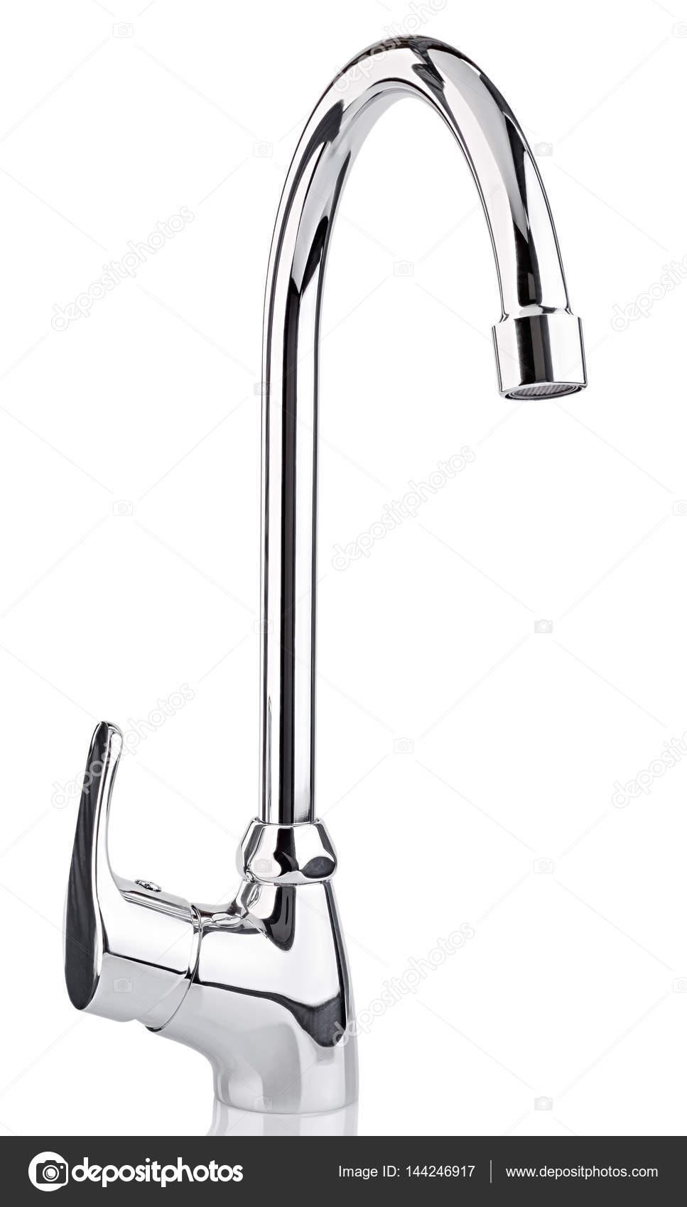 El grifo de agua, grifería para baño y cocina mezclador aisla ...
