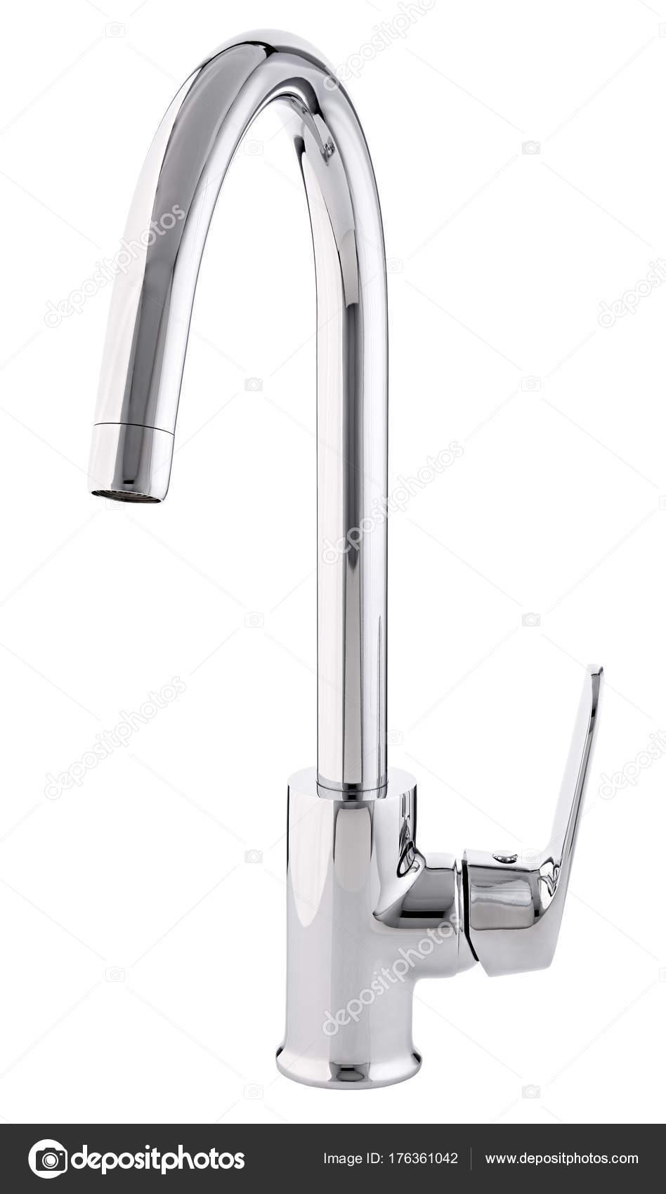 Mischer Kalt Warmwasser. Moderne Armatur Bad. Küchenarmatur. Ich ...
