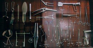 Medical Surgery instruments