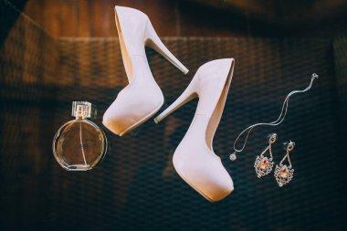 fashion wedding shoes