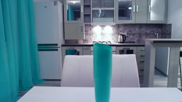 moderní dům s krásným designem