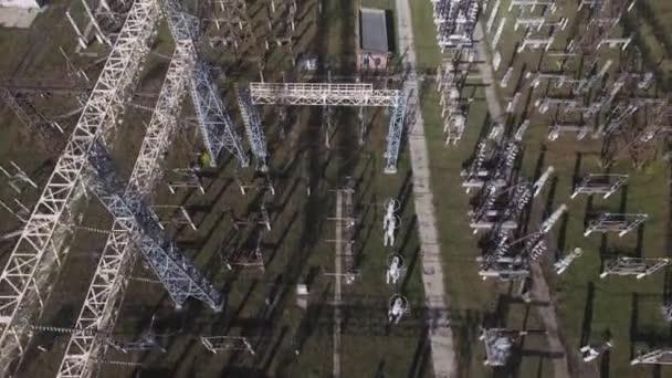 Ipari nagyfeszültségű alállomás hálózati Trafó az erőmű