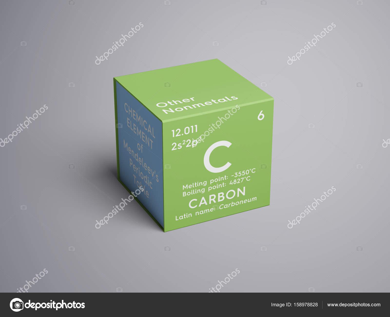 Carbono otros no metales elemento qumico de la tabla de periodica carbono otros no metales elemento qumico de la tabla de periodica de mendeleiev urtaz Image collections