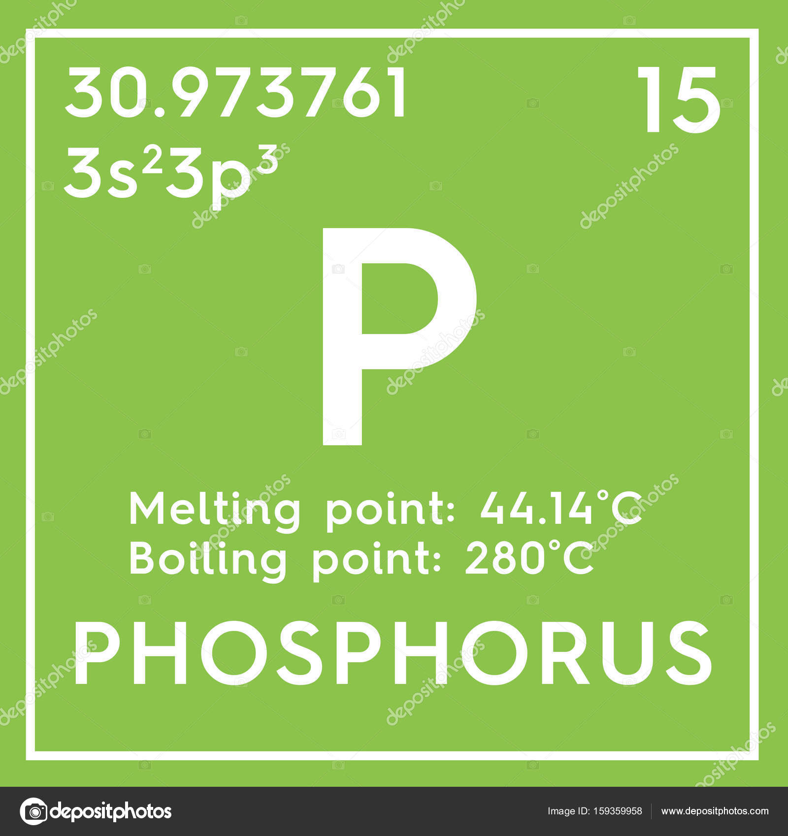 Phosphorus other nonmetals chemical element of mendeleevs phosphorus other nonmetals chemical element of mendeleevs periodic table phosphorus in square cube creative concept photo by sanches812 urtaz Image collections