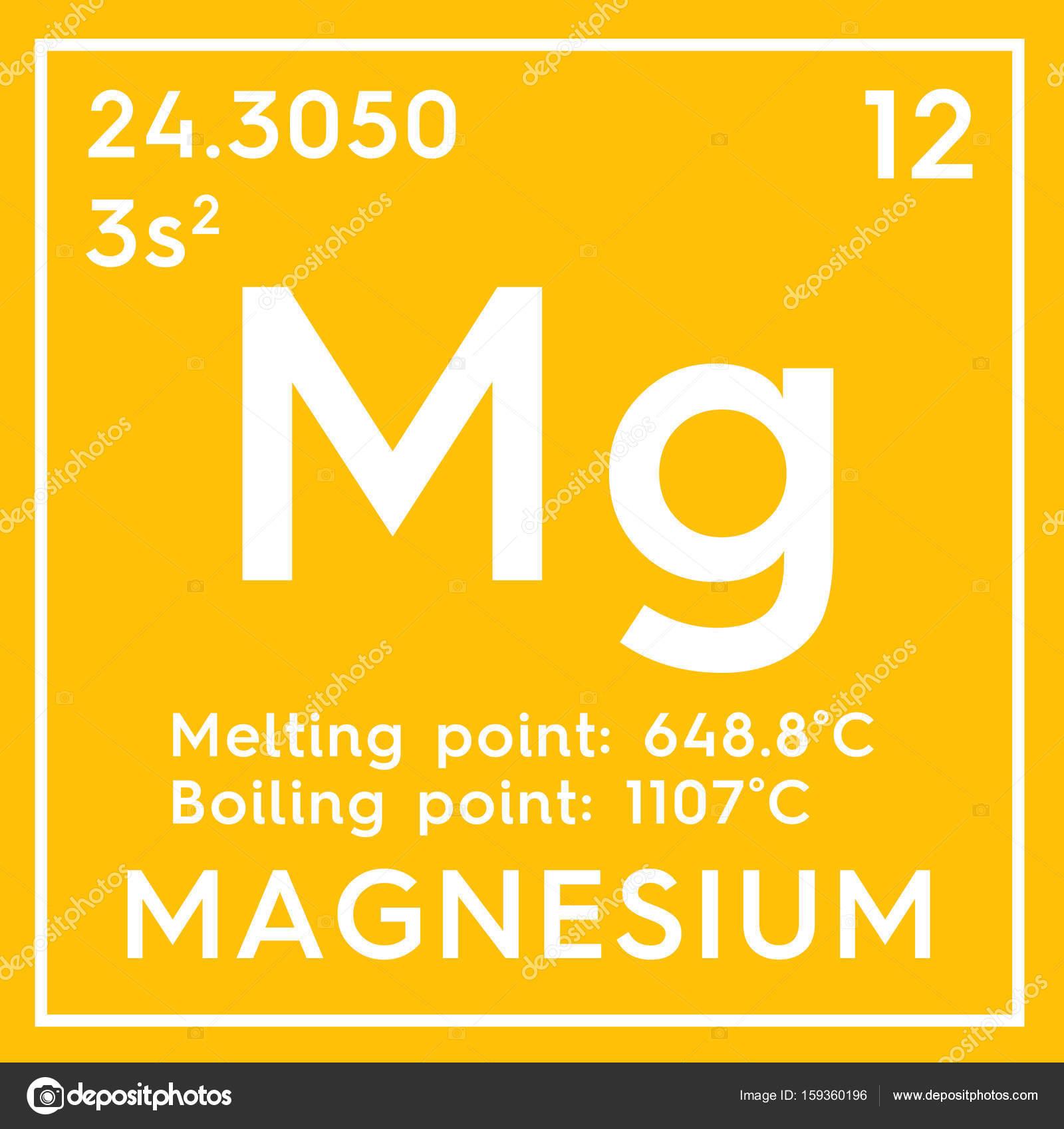 Magnesium alkaline earth metals chemical element of mendeleevs alkaline earth metals chemical element of mendeleevs periodic table stock photo urtaz Gallery
