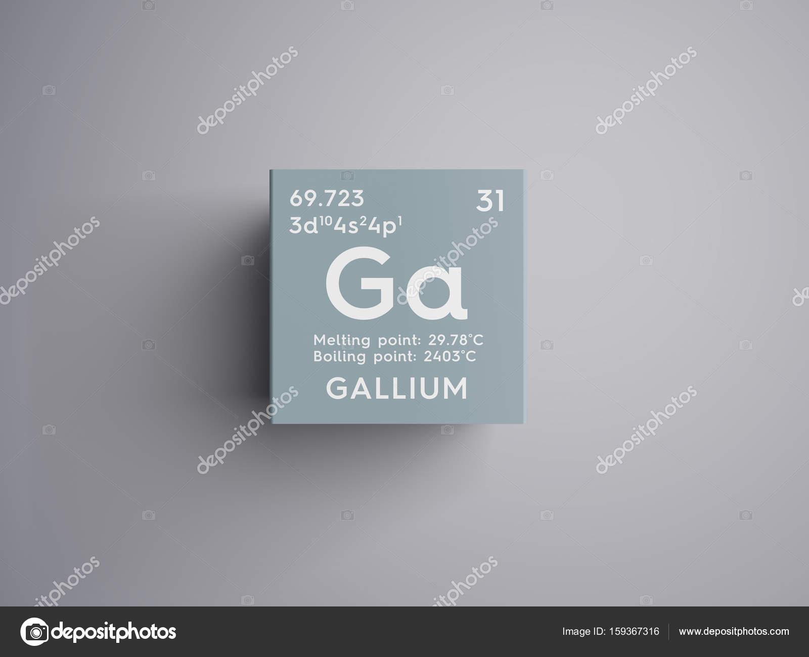 Galio despus de la transicin los metales elemento qumico de la galio despus de la transicin los metales elemento qumico de la tabla de periodica urtaz Choice Image
