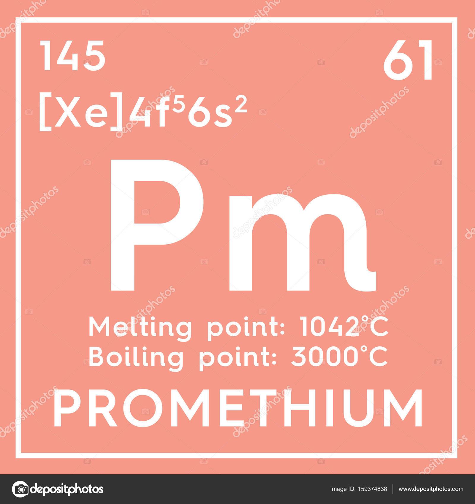 Prometio lanthanoids elemento qumico de la tabla de periodica de elemento qumico de la tabla de periodica de mendeleiev foto de urtaz Image collections