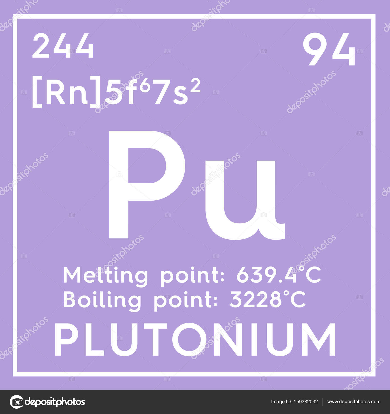 Plutonium actinoids chemical element of mendeleevs periodic plutonium actinoids chemical element of mendeleevs periodic table plutonium in square cube creative concept photo by sanches812 gamestrikefo Image collections
