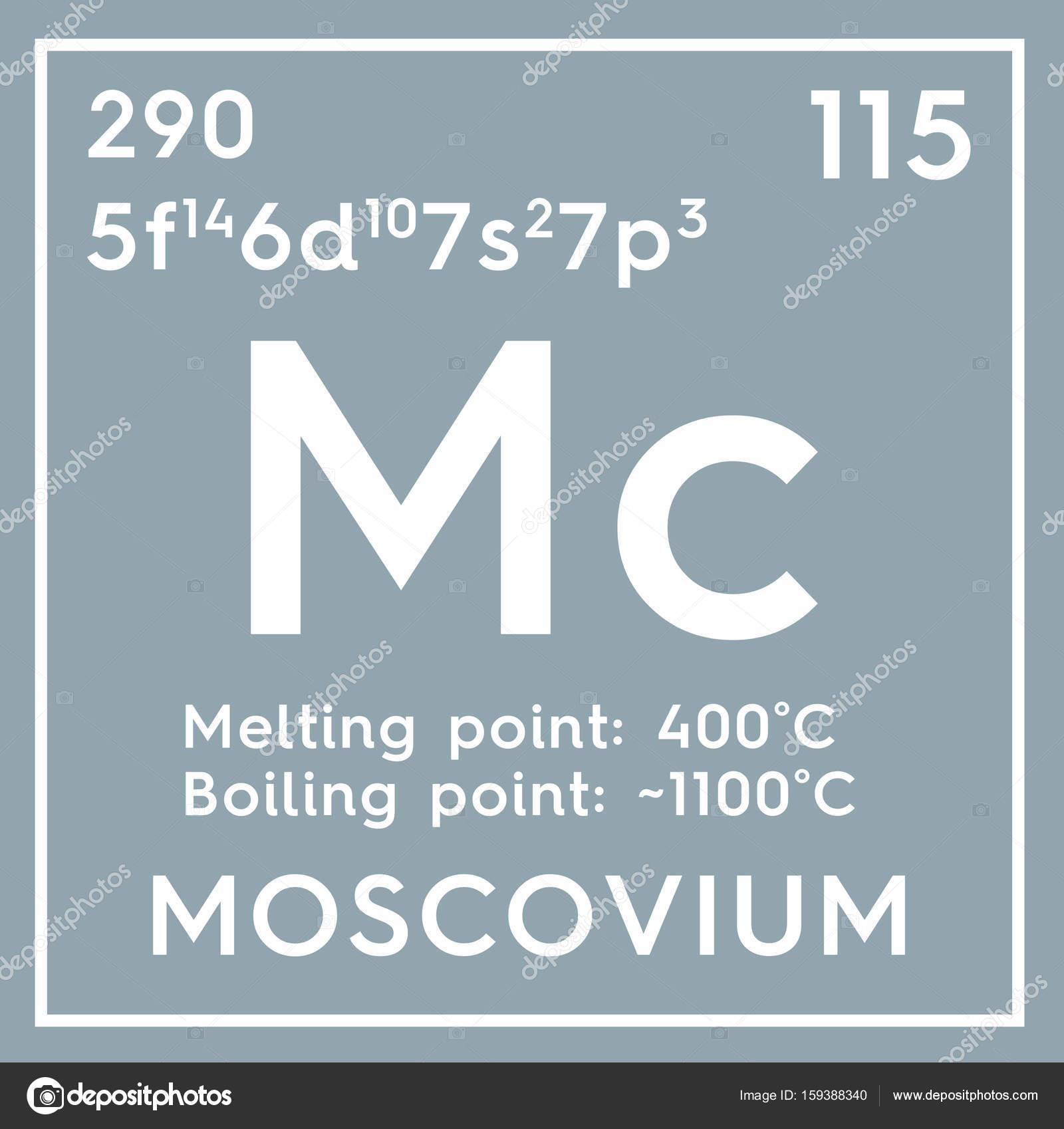 Moscovium despus de la transicin los metales elemento qumico de despus de la transicin los metales elemento qumico de la tabla de periodica urtaz Image collections