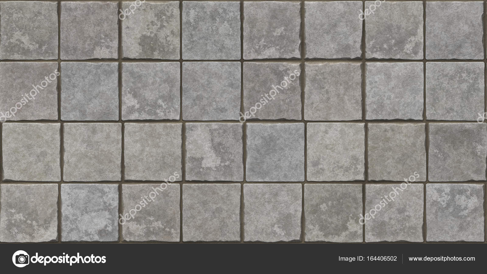 Aged stone tiles seamless texture u stock photo sanches