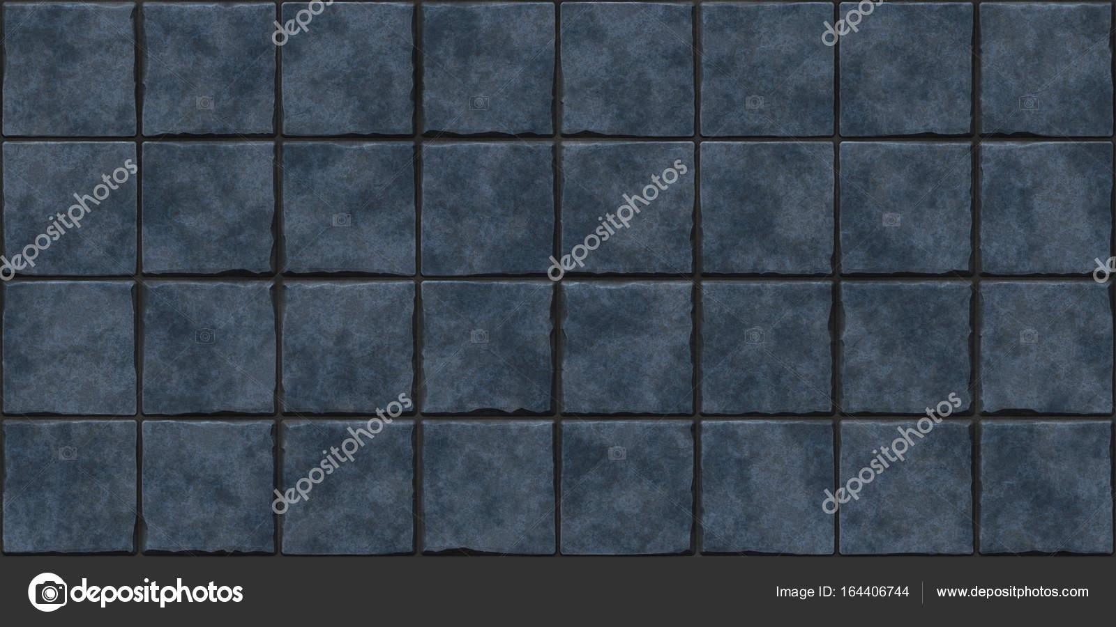 Aged Stone Tiles Seamless Texture — Stock Photo © sanches812 #164406744