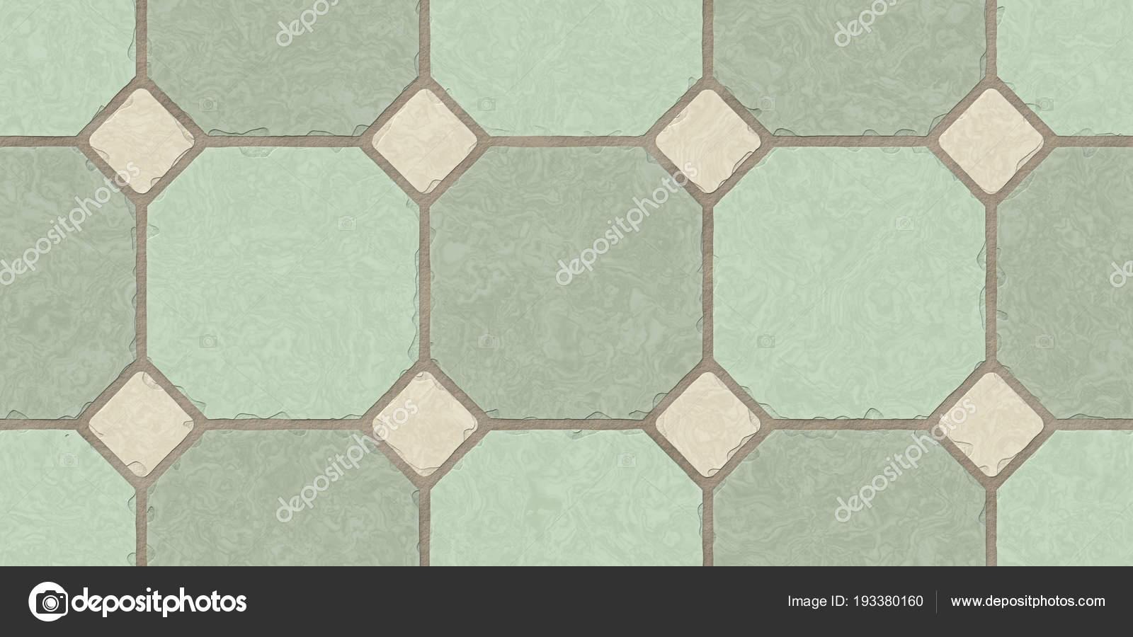 Pistachio Beige Seamless Classic Floor Tile Texture Simple Kitchen