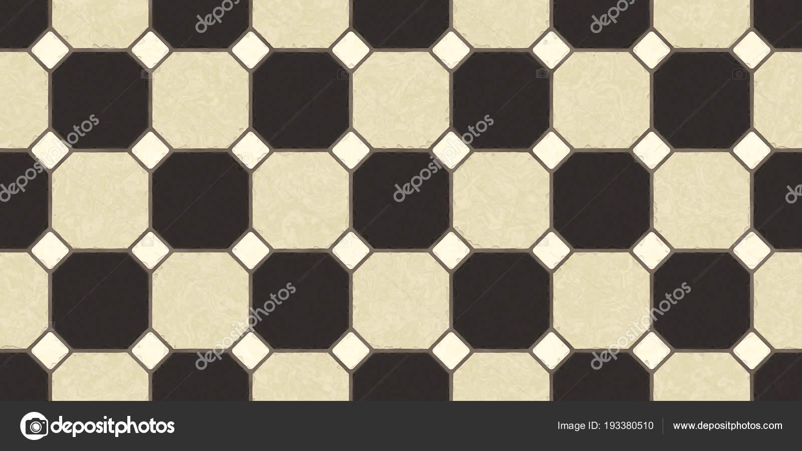 Keuken Beige Tegels : Sterke bruin beige naadloze klassieke vloer tegel textuur mozaïek