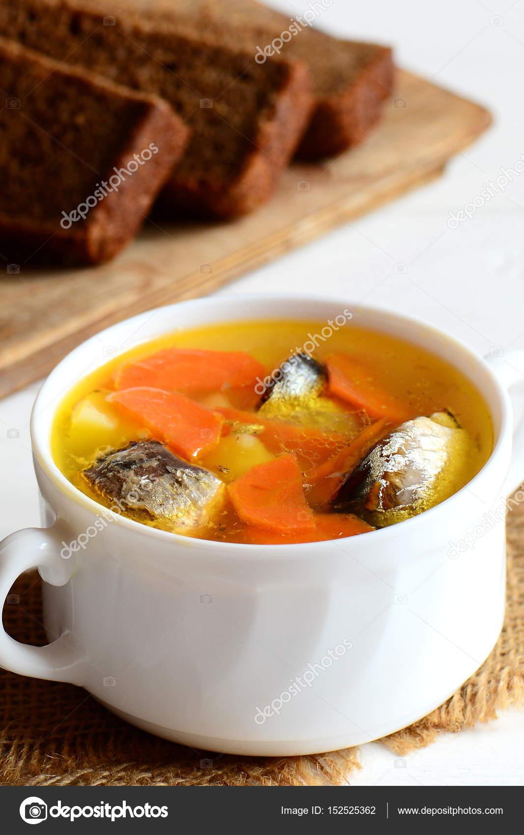 Recette De Soupe De Poisson Facile Et Savoureux Soupe De Poisson En