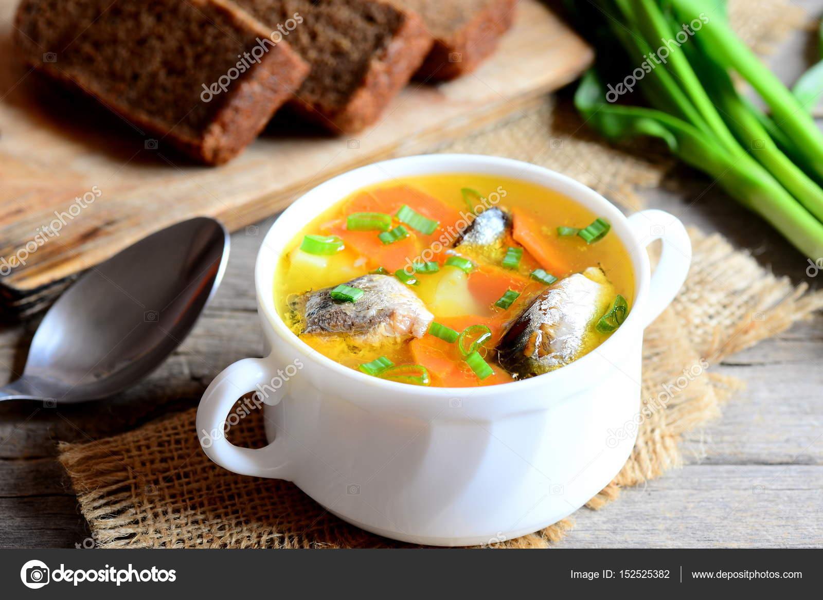 Ricetta Zuppa Di Pesce Semplice E Delizioso Zuppa Di Pesce Sano Con