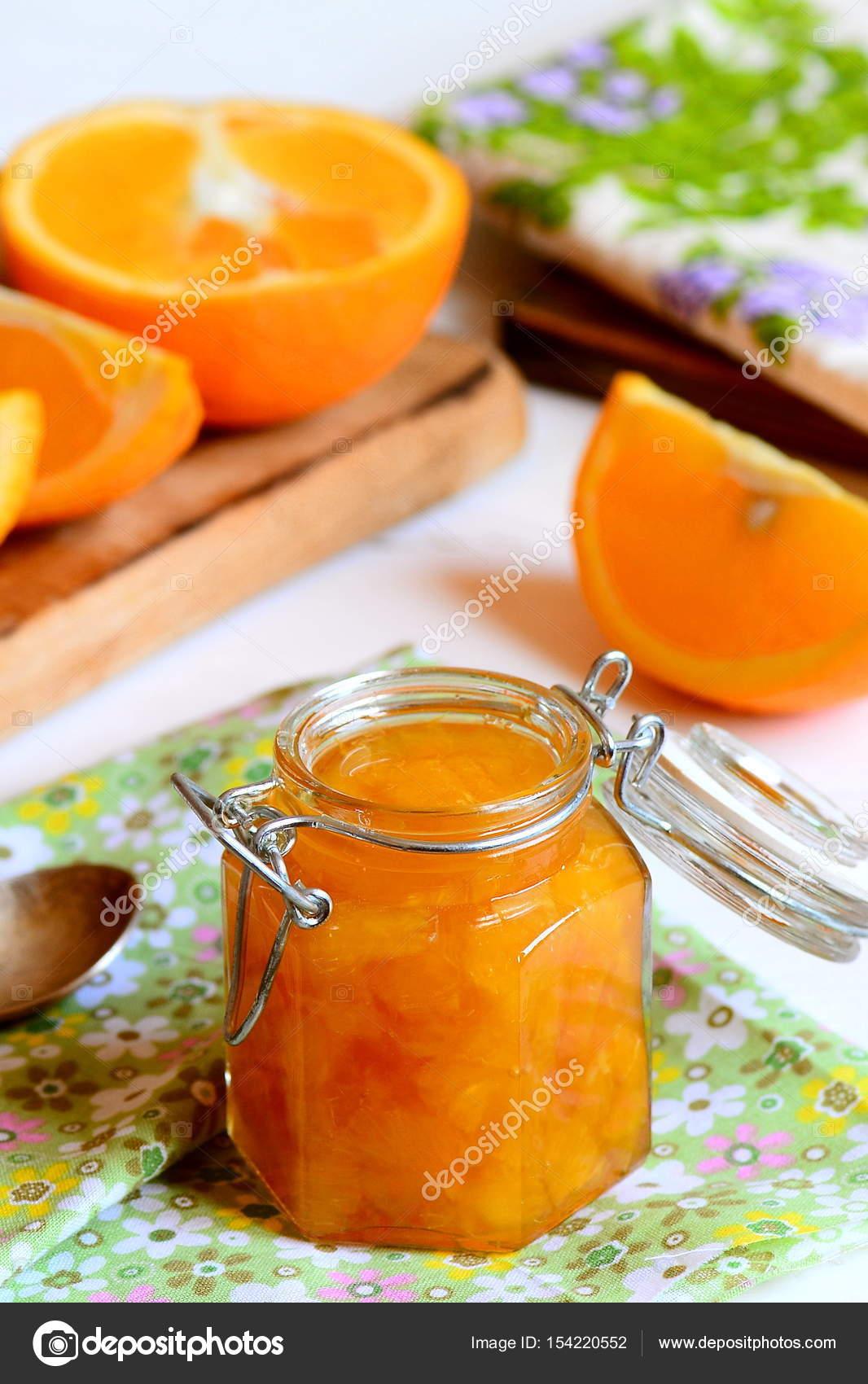 мармелад апельсиновые дольки рецепт