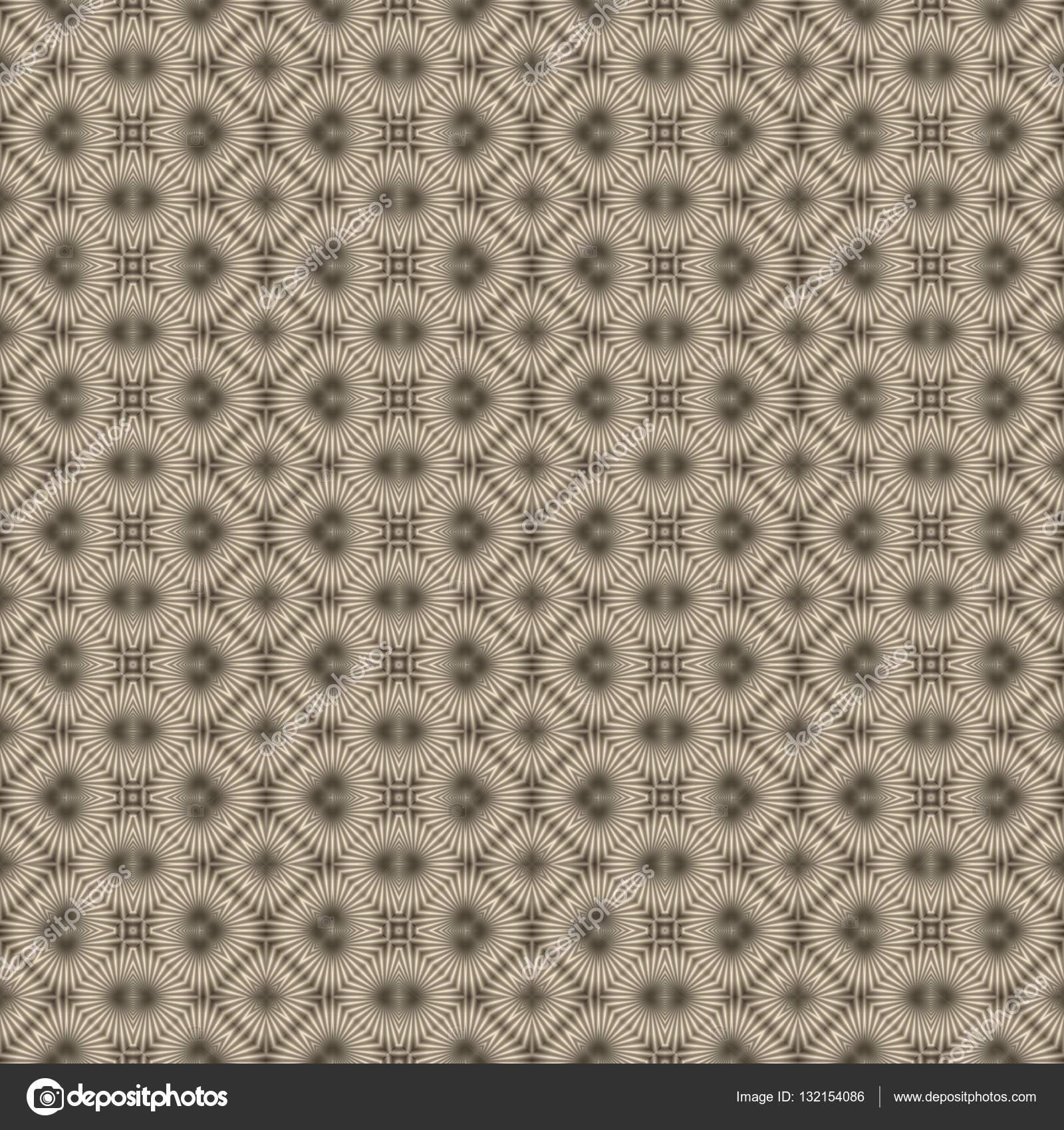 Nahtlose Beige Art-deco-Design Muster Tapete — Stockfoto © sangriana ...