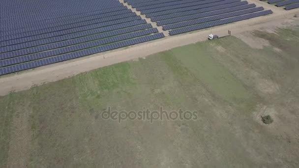 Solární panely, panely