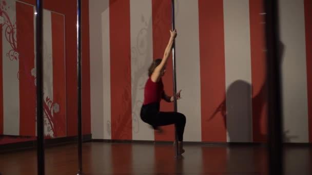 Pól tanečník Erotic Sexy