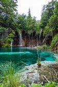 Plitvice, National Park, Croatia