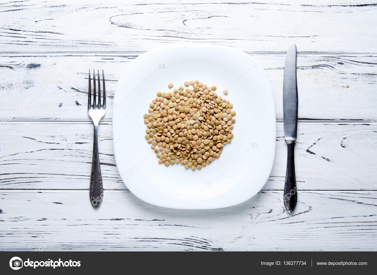 Lentejas dieta para adelgazar