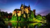 Romantická noc Bojnického zámku, Slovensko