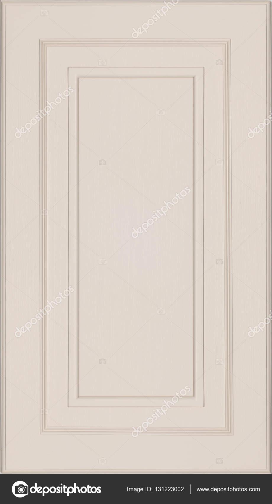 klassischen Stil Küchenschrank Tür — Stockfoto © sasapanchenko.gmail ...