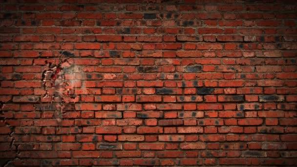 Crumbling Wall Money