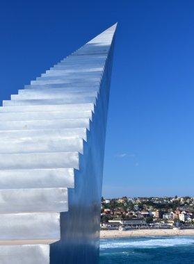 Sculpture by the Sea in Bondi