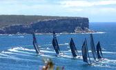 Sydney hobart yacht Race