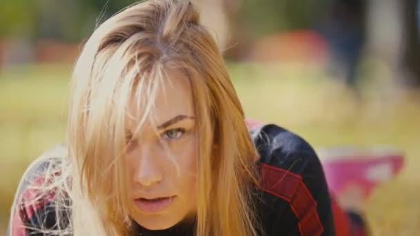 Sexig tonårs bild