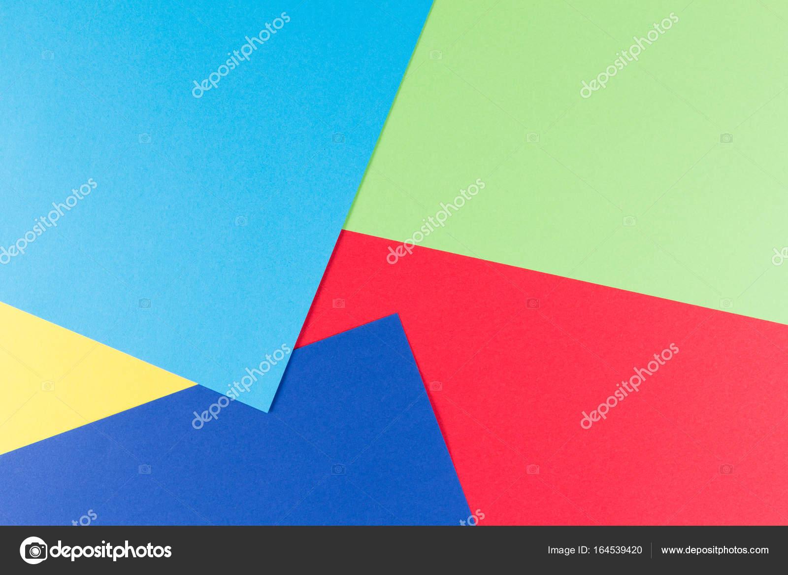 Imágenes Para Colorear Amarillo Azul Y Rojo Fondo De La