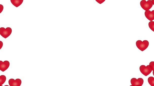Srdce od srdce, srdce v pohybu videa