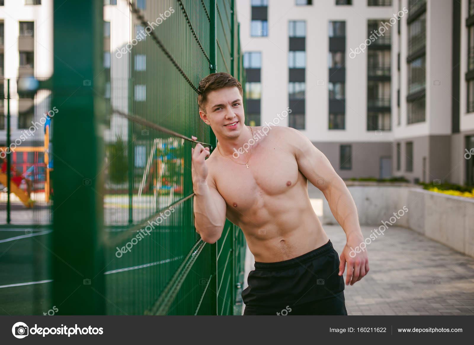 Сексуальные позы спортсменов