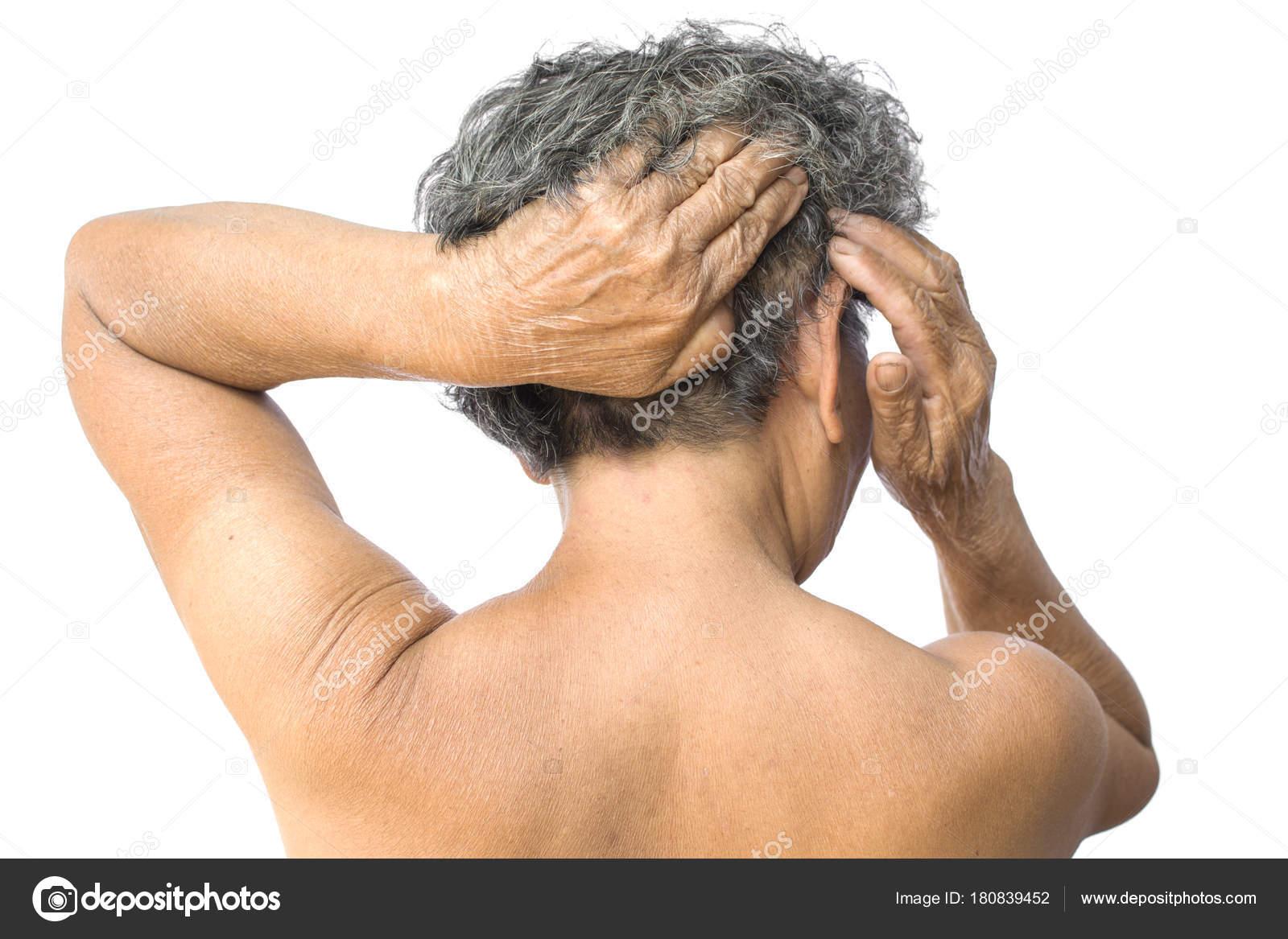 perte de cheveux et demangeaisons