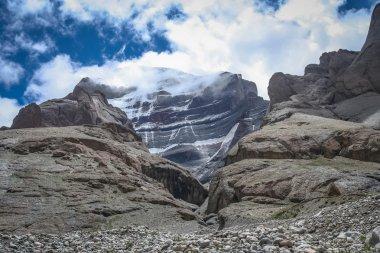 Holy Mount Kailash