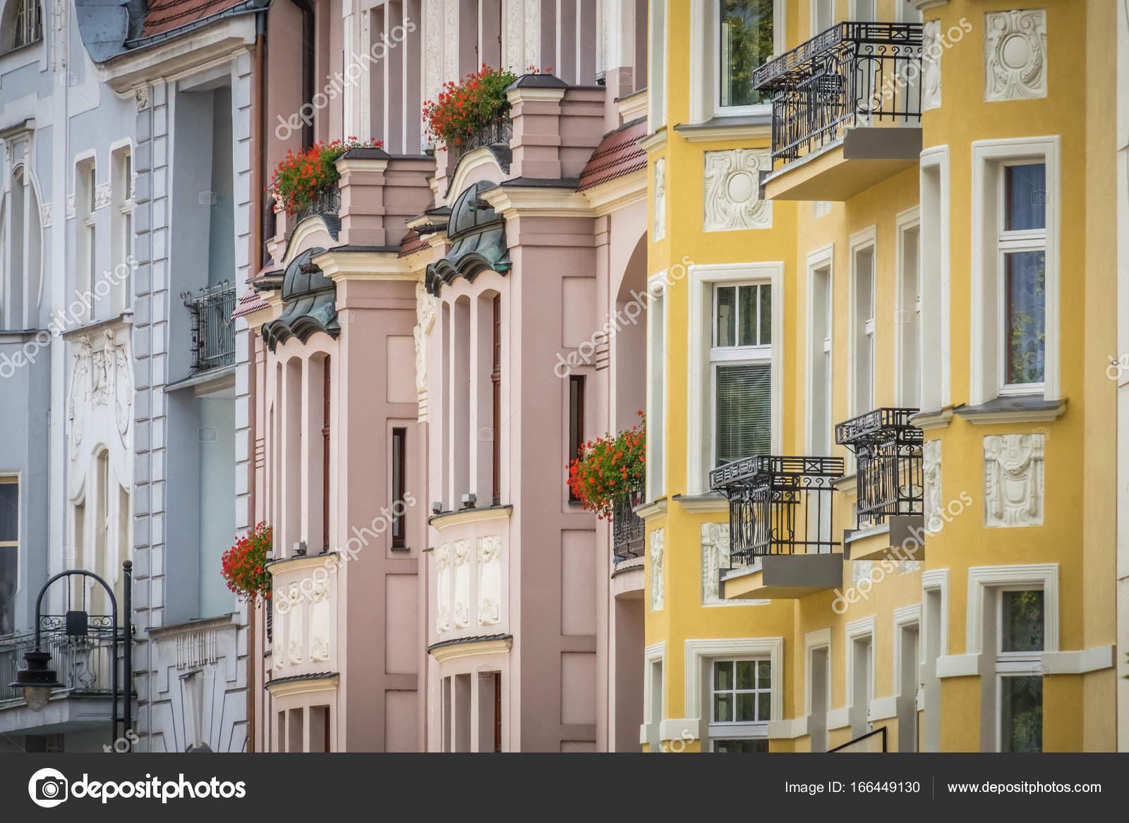 Fotos Fachadas De Casas Viejas Colores Fachadas De Casas Viejas - Fachadas-antiguas-de-casas