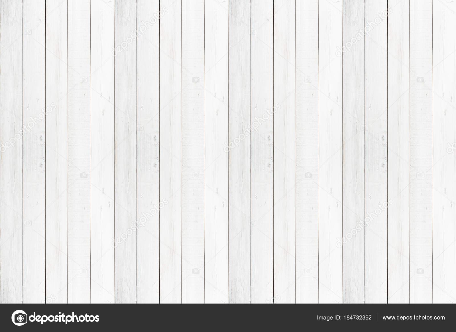 Legno Naturale Bianco : Struttura della parete di legno naturale bianco e fondo senza