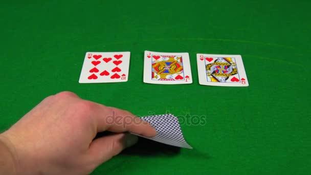 Casino, poker nabízí full house na stůl