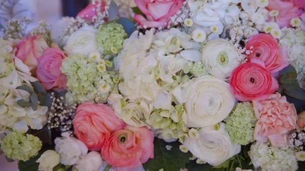 hala dekorace pro svatební květiny