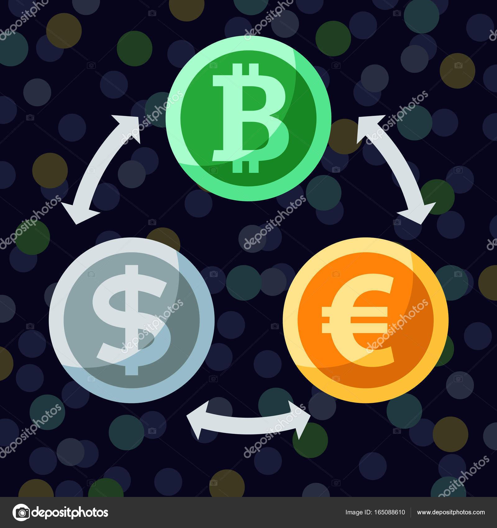 exchange euro crypto)
