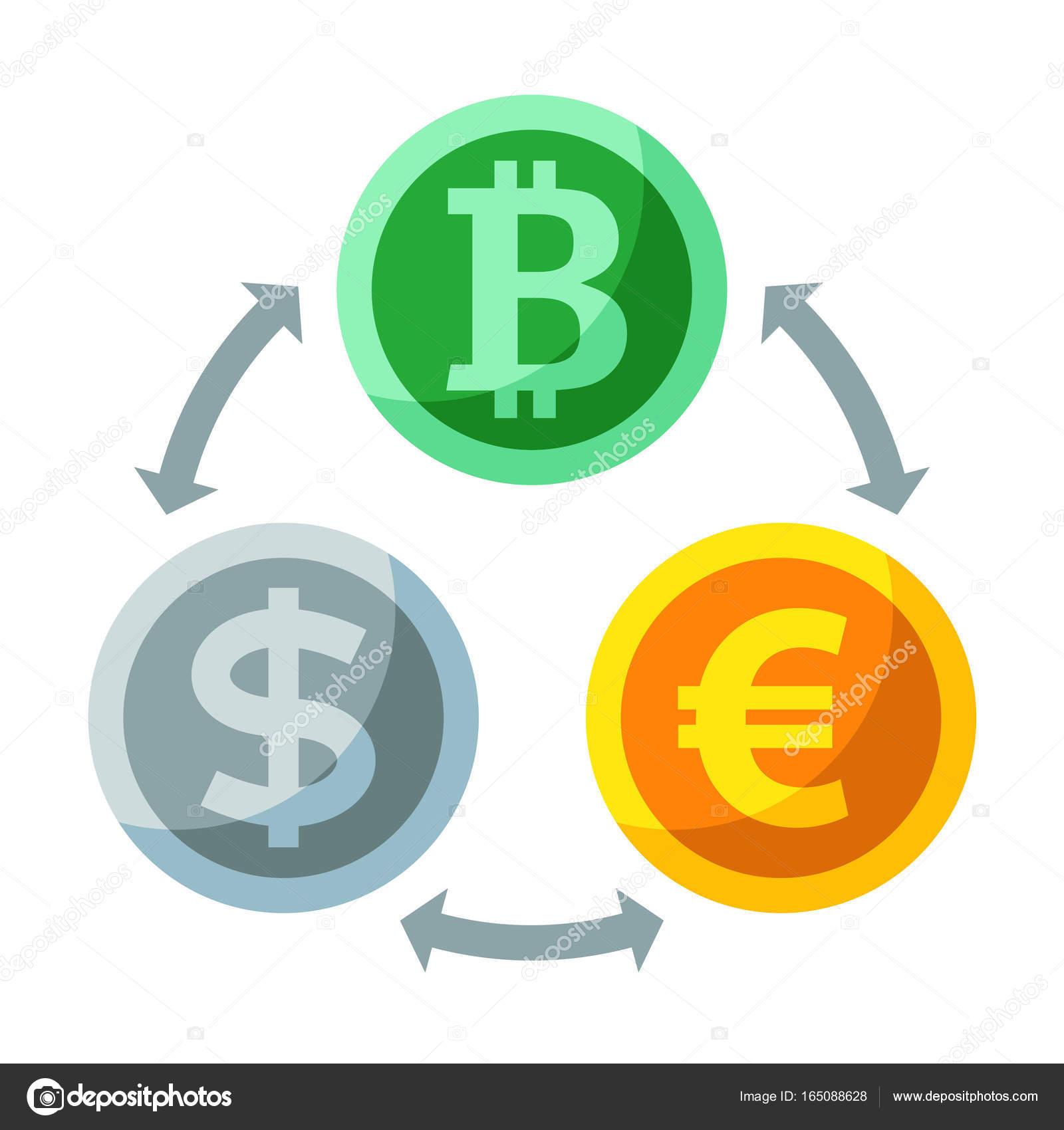 euro crypto exchange