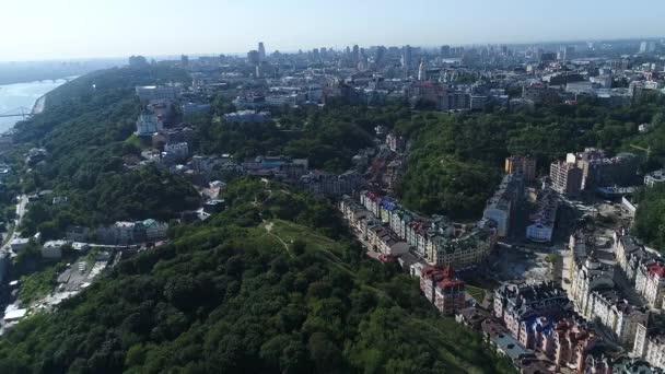 Lysé hoře hrad v Kyjevě